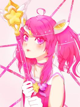 Star Guardian Lux by AudixxHeLl