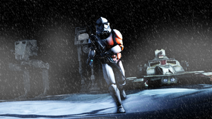 Star wars: Battlefield 4 by powback