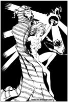 Cloak and Dagger by KR-Whalen