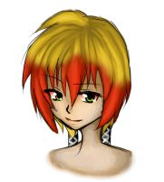 Tayou, new style by Soffansnackis98