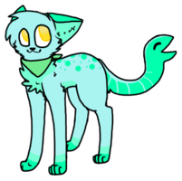 .:AT:. adopt - fionafox1234 by scarIey