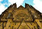 St. Vitus Cathedral by ReneHaan