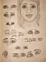 Eyes by The-Lighted-Soul