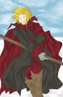 King of the North APH by middletails