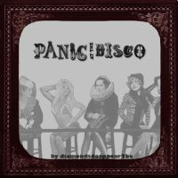 Panic At The Disco - Brushes by diamondsdoappear2be