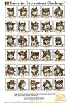 30 Expresions Challenge - Rumple Edition by MiraKHall