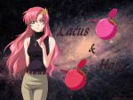 Lacus and Haro by ViraMors