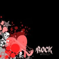 Awesome Emo Wallpaper by Derren-S-C