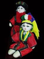 Thai Dolls by deviki9