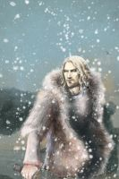 Son of the North by Aihito