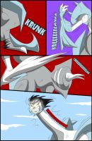 Legendary Revenge_Kyurem Pokemon TF Page 3 by TFSubmissions