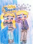 BOOMUBBLES by funnyfungirl