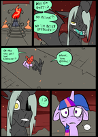 MLP Project 462 by Metal-Kitty