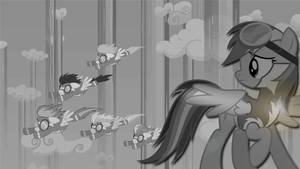 Regret by RDbrony16