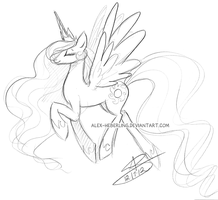 Sketchlestia by alex-heberling