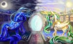 Welcome to Equestria by viwrastupr