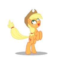 AJ-jumpy by WarpOut
