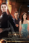 Jupiter Ascending (2016) - Abrasax Siblings by LamourDanimer