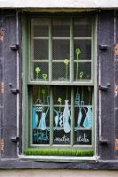 NY window by LucieG-Stock