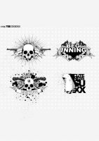 tee designs by O-nay