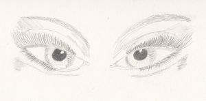 Eyes by momade