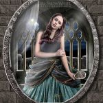 Mirror, Mirror On The Wall by Juli-SnowWhite