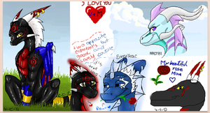iscribble lol by Minerea