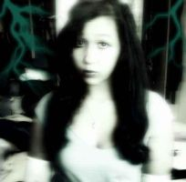 Ghost. by PurpeePured1997xo