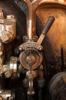 Steam punk'd stock 13 by Random-Acts-Stock