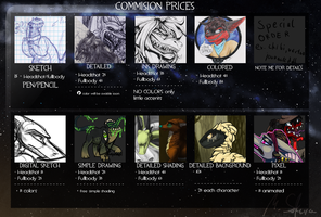 Commisions info by Nepook