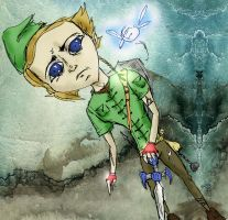 Link A by Ce8