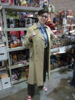 CTCon 2011: 10th Doctor 1 by TEi-Has-Pants