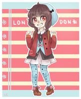 London style 2 by Dollylonn