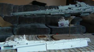 ASSERTOR Super Star Destroyer WIP25 by THE-WHITE-TIGER