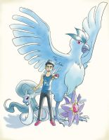Trainer Junior by Juny