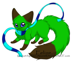 Adoptable/Auction 10 CLOSED by DragonCartoons