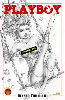 Poison Ivy Playboy Censored by alfred183