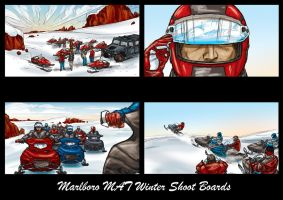 MAT Boards 10 by RStotz