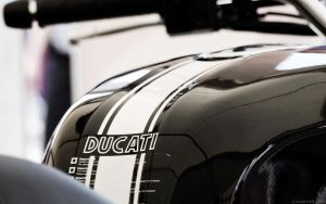 Ducati Wallpaper by Irreality
