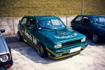 VW Golf Diebels Alt by christiAnpure
