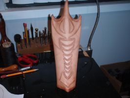 Slicer bracer WIP4 by Red-Dragon-Lord