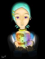 Pocket Full of Rainbows by Exiled-Artist
