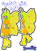 :Ref: Beata Yarchie by Sofua