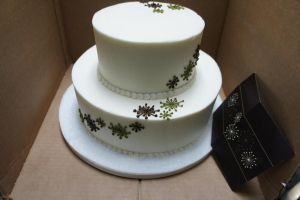 Wedding cake 180 by ninny85310
