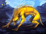2013-07-05 Yellow Beast by Alkven