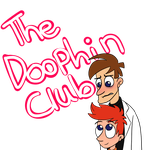 The Doophin Club (normal shota version) by Kylepus