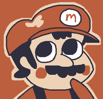 m by brotoad