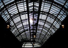 Skylight by iriscup