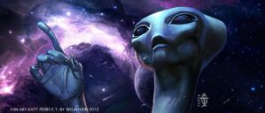 Katy Perry- E.T. by N0mm0