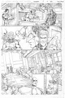 Extermination #5 page 4 by vmarion07
